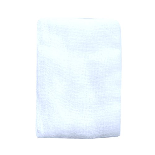 Trimaco SuperTuff 100-Percent Cotton Bleached Cheesecloth, 2-Square Yard]()