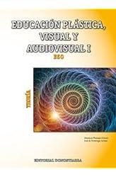 Descargar gratis Educación Plástica, Visual Y Audiovisual I - Teoría en .epub, .pdf o .mobi