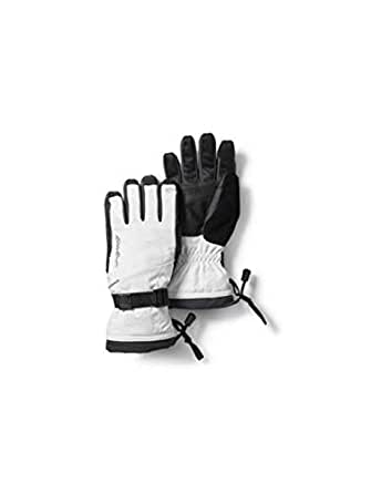 Eddie Bauer Women's Powder Search Touchscreen Gloves at