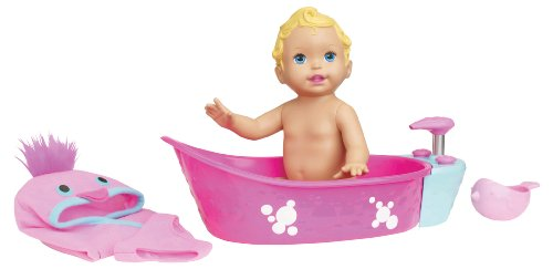 little mommy bubbly bathtime doll toy in the uae see prices reviews and buy in dubai abu. Black Bedroom Furniture Sets. Home Design Ideas