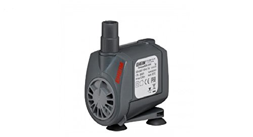 Pump Eheim (Eheim AEH1000310 Compact Water Pump 300 Liters per Hour)