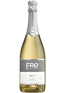 Sutter Home Fre Brut Non Alcoholic Champagne Wine The Best Na Brut On The