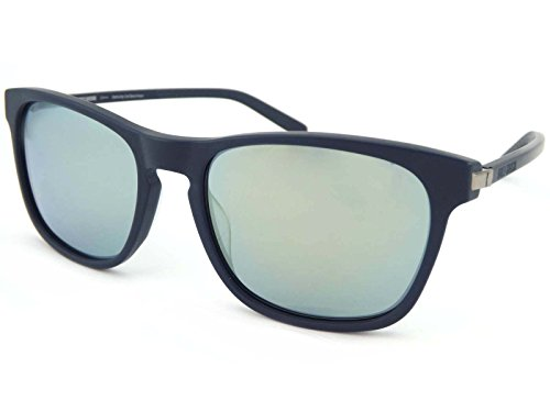 Mighty 710004 Lunettes de soleil Noir/Bleu qqBdeLq