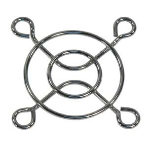 Exhaust Fan Wire Guard - 8