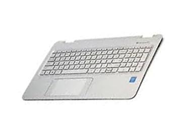 HP 776250-071 Carcasa inferior con teclado refacción para ...