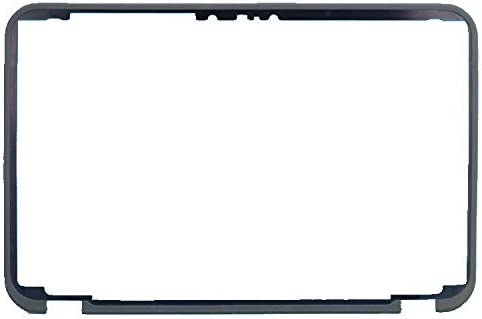 GAOCHENG Laptop LCD Front Bezel for DELL Inspiron 15Z 5523 P26F Black 60.4VQ25.002 0DMRGX DMRGX fit for Touchscreen New and Original
