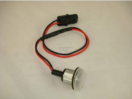 Southern Comfort Conversions Running Board Light
