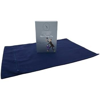 Amazon Com Tarnishstop Luxury Anti Tarnish Cloth Bag For