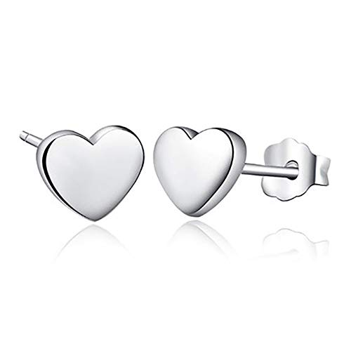 Xeminor Stockton Silver Heart.