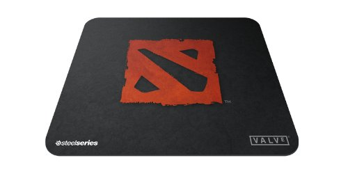 SteelSeries QcK mini Dota 2 Edition