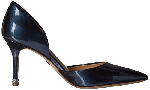 Badgley Mischka Womens Naya Dress Pump Navy