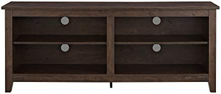 home, kitchen, furniture, living room furniture, tv, media furniture,  television stands, entertainment centers 10 discount Walker Edison Furniture Company Minimal Farmhouse Wood Universal in USA
