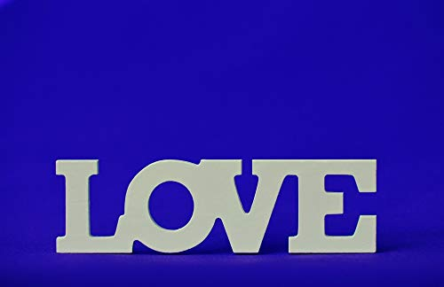 (Home Comforts Peel-n-Stick Poster of Valentine's Day Font Romance Love Lettering Vivid Imagery Poster 24 x 16 Adhesive Sticker Poster)