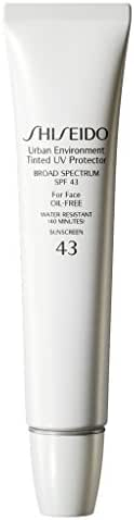 Shiseido Urban Environment Tinted UV Protector SPF 43 #1 1.10 oz