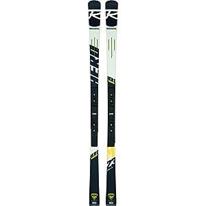 Rossignol – Skis Hero Master + Fixations Spx12 Rockerflex