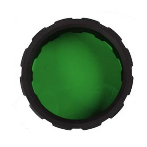 Streamlight Waypoint Rechargeable Filter, - Filter Green Lens