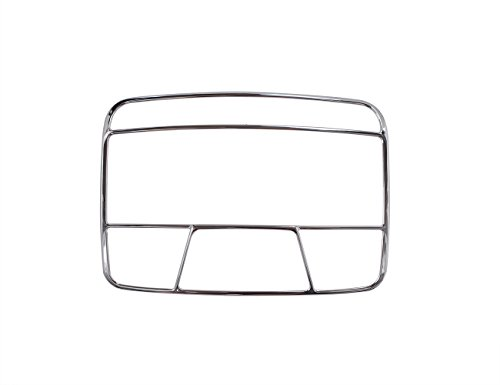 Car Interior Roof Button Switch Glasses Box Frame Cover Trim For Mercedes E Class 2016-2017 GLC260 2016-2017 C Class W205 2015-2017 Benz C180 C200 C250 C300 C400 - 2016 Frames Glasses