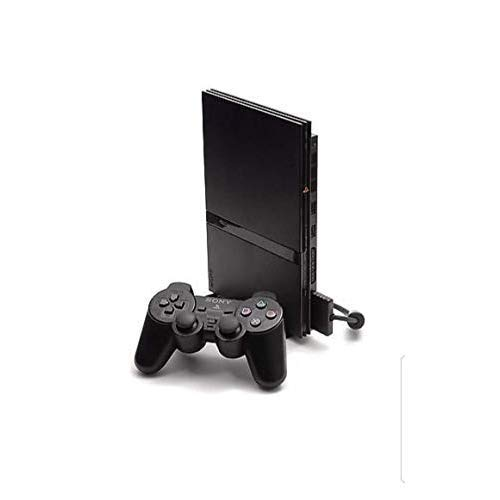 PlayStation 2 Console (Slim Line...