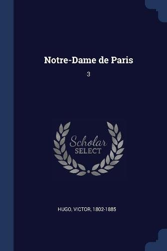 Notre-Dame de Paris: 3