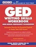 GED Writings Skills Workbook, Sharon Sorenson, 0133471888
