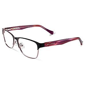 LUCKY BRAND Eyeglasses D101 Black 53MM