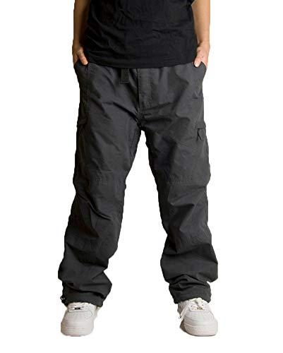Pantalon Travail Gris Homme Pour Multipoches Outdoor Plus Velours De Carge fgHBwCtxq