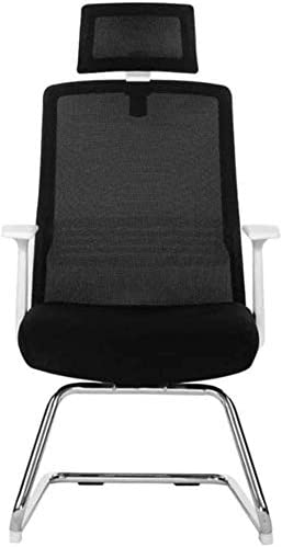 Arqués Chaise informatique simple Tabouret Chaise Chaise dossier étude pivotante Chaise ergonomique Chaise Chaise de bureau Fauteuil