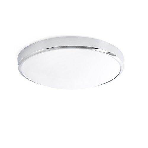Faro Barcelona Kao 63399 – Kao Plafon chroom LED 35 W 3000 K