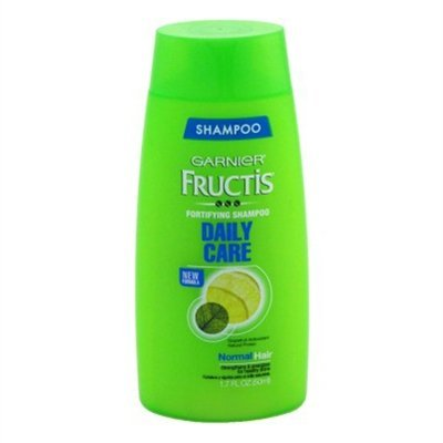 Garnier Fructis Shampoo Daily Care 1.7Oz (Pack of ()
