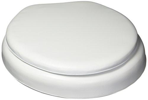 Sammons Preston High Rise Soft Touch Toilet Seat