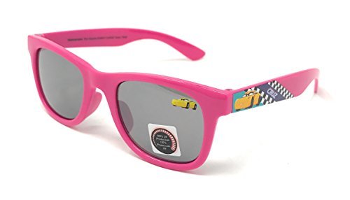 Disney Pixar Cars 3 Girls Sunglasses with Cruz Ramirez - 100% UV Protection -