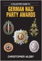 Book German Nazi Party Awards (Collector's Guide)