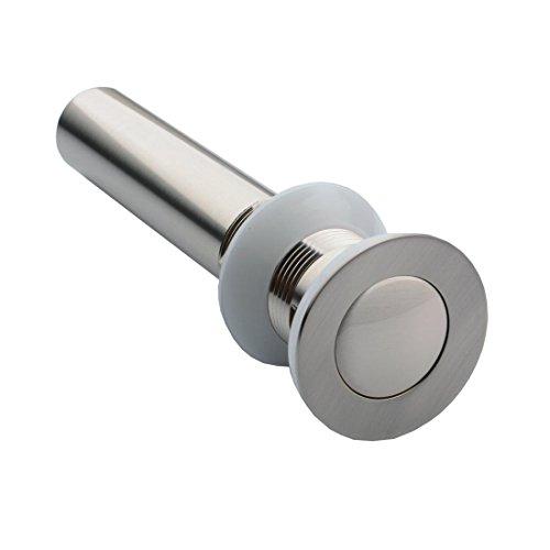 hiendure-pop-up-overflow-bathroom-sink-drain-brushed-nickel