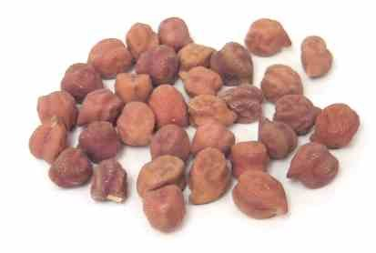 Channa, Chick Pea, Bengal Gram. For Soups, Stews, Meals - 4lb by Swad