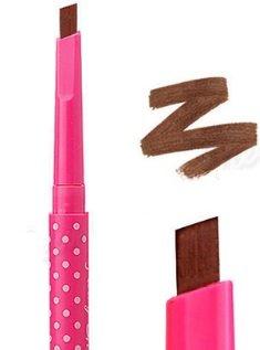 Waterproof Women Girl Eyebrow Pencil Pen Eye Brow Liner Powder Shaper Makeup Tool