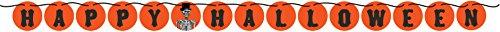 Creative Converting 296861 Circle Ribbon - Halloween Jointed Cut Outs Shopping Results