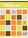Principles of Management, Carpenter and Carpenter, Mason A., 0982043074