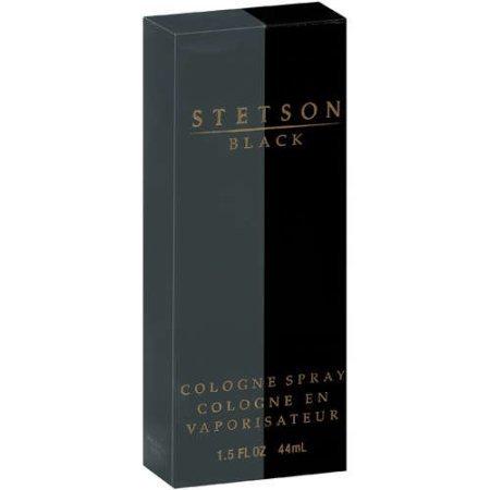Stetson Black Cologne Spray 1.5 fl oz