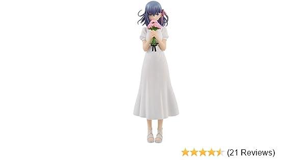 Sakura Matou SQ Figure Banpresto Fate//Stay Night Heaven/'s Feel