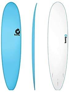 Tabla de Surf Torq Softboard 8.0Longboard Blue