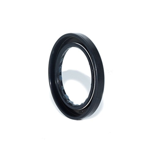 High Pressure Oil Seal 45-65-7/6mm Metric NBR BAKHDSN Rotary Shaft Seal for Hydraulic Pump Motor by DMHUI