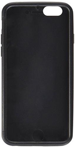LD A001014 Vorne/hinten Case Hülle für Apple iPhone 6 (4,7 Zoll) Touchscreen) schwarz
