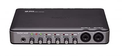 TASCAM US-600 DRIVERS FOR WINDOWS 7
