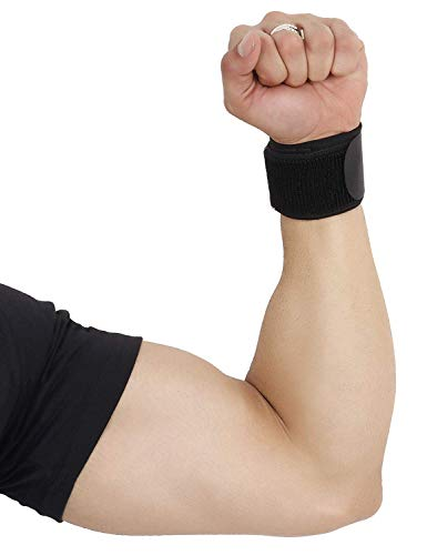 Cotton Gym Wrist Support Wrap Band
