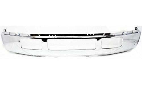 05 Ford Excursion Front Bumper - 5