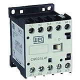 Contactor, Mini, 25A, 3-Pole, 120VAC coil (60Hz) / 110VAC coil (50Hz)