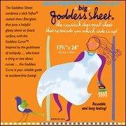 Goddess Pressing Sheet Big 17-3/4in x 24in