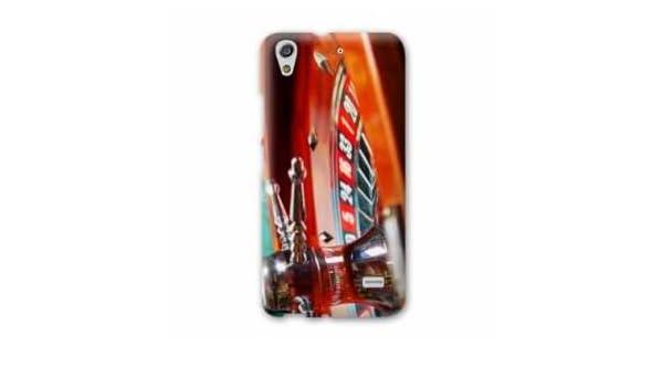 Amazon.com: Case Carcasa HTC 626 Casino - - Roulette N ...