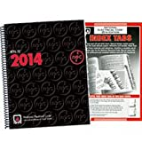 img - for NFPA 70: National Electrical Code (NEC) Spiralbound and Tabs Set, 2014 Edition book / textbook / text book
