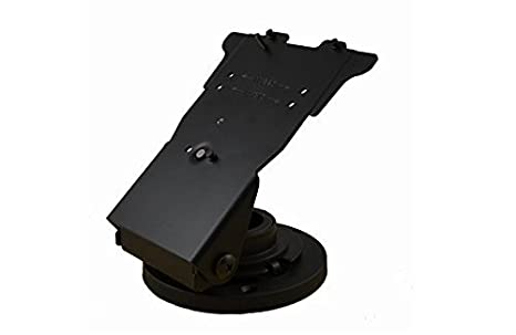Contour Stand, Swivel Stand for the MX915 and MX925 Credit Card Machine